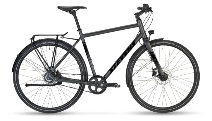 Citybike Stevens City Flight Luxe Gent 2020