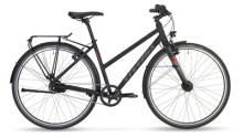 Citybike Stevens City Flight BIKE BILD Edition Lady