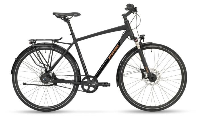 Citybike Stevens Boulevard Luxe Gent 2020