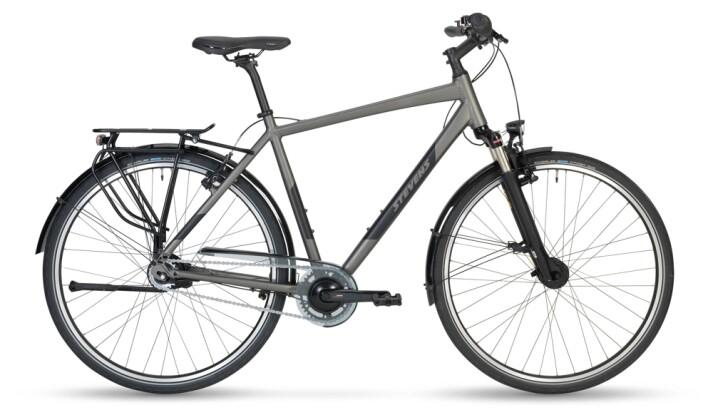 Citybike Stevens Boulevard Gent 2020