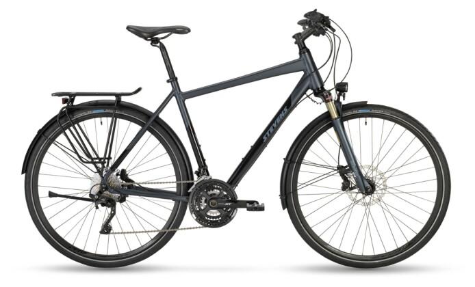 Trekkingbike Stevens Avantgarde Gent 2020