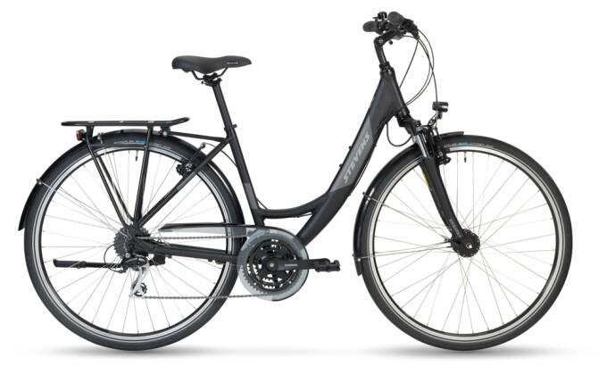 Trekkingbike Stevens Albis Forma 2020