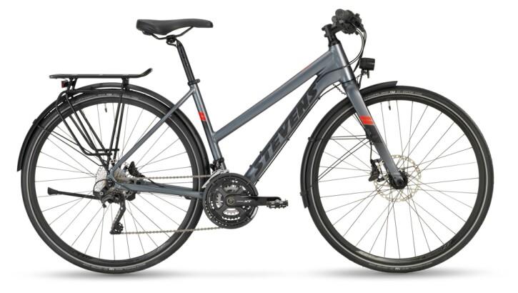 Trekkingbike Stevens 8X Lite Tour Lady 2020