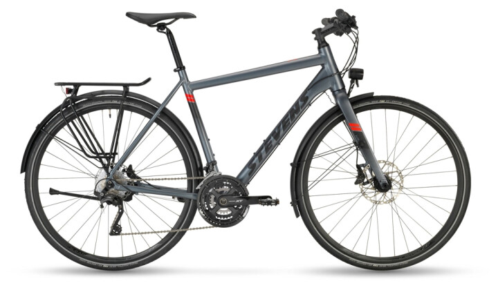 Trekkingbike Stevens 8X Lite Tour Gent 2020