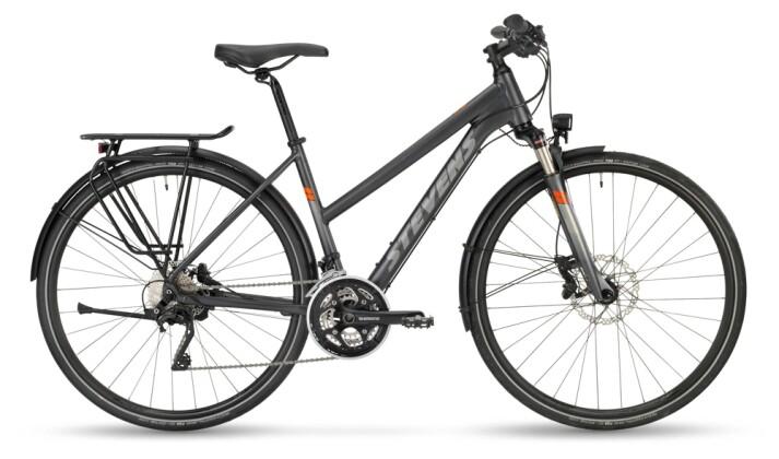 Trekkingbike Stevens 7X Tour Lady 2020
