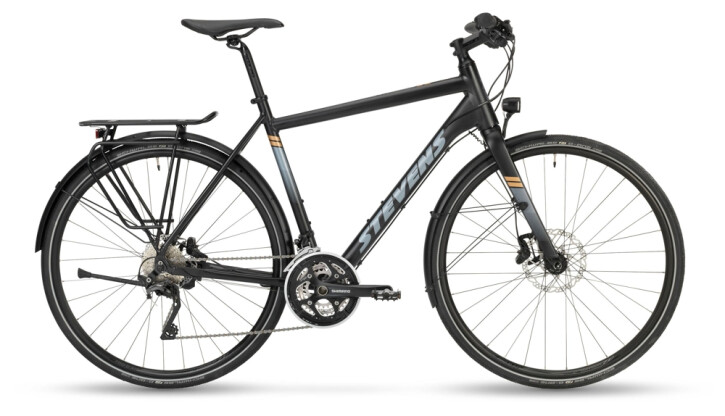 Trekkingbike Stevens 7X Lite Tour Gent 2020