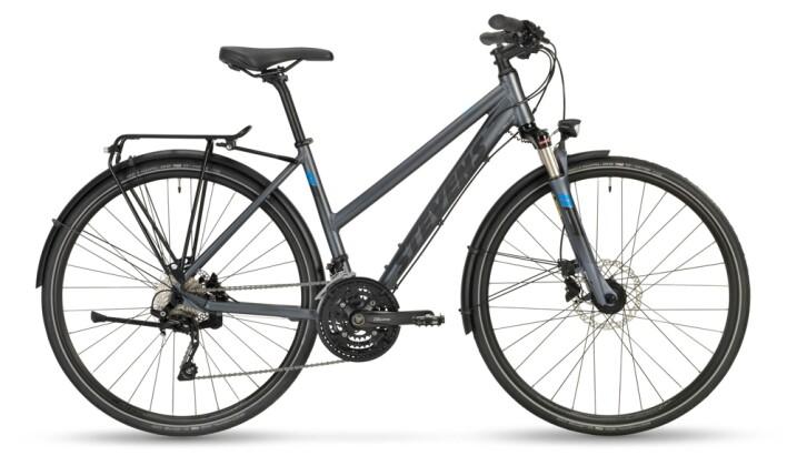 Trekkingbike Stevens 6X Tour Lady 2020