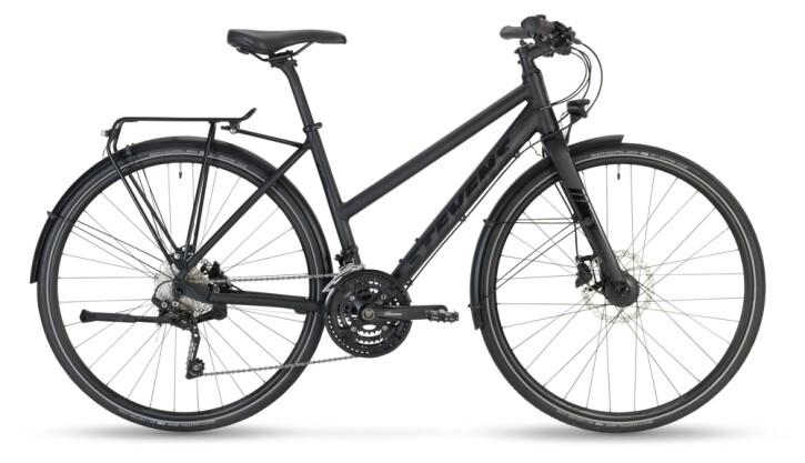 Trekkingbike Stevens 6X Lite Tour Lady 2020