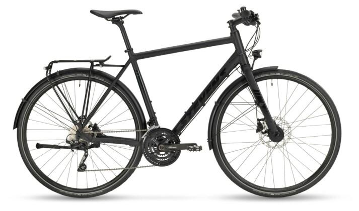 Trekkingbike Stevens 6X Lite Tour Gent 2020