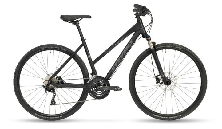 Mountainbike Stevens 6X Lady 2020