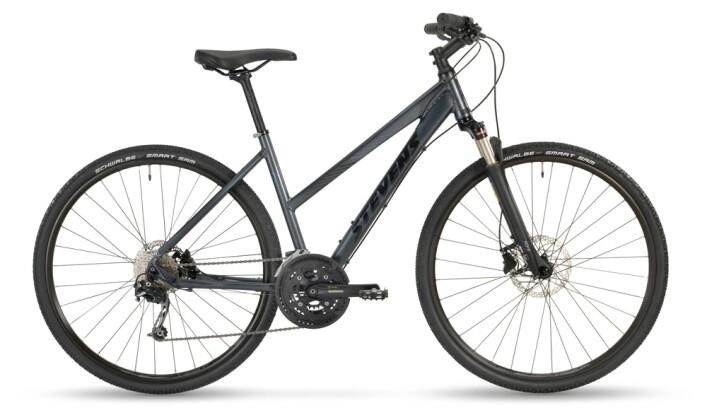 Mountainbike Stevens 5X Lady 2020