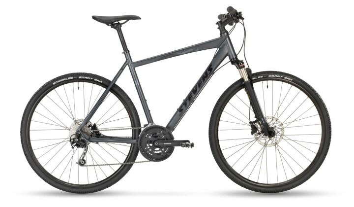 Mountainbike Stevens 5X Gent 2020