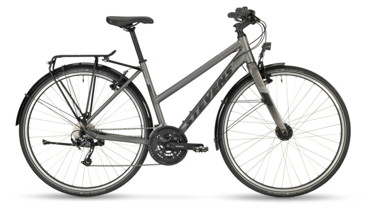Trekkingbike Stevens 4X Lite Tour Lady 2020