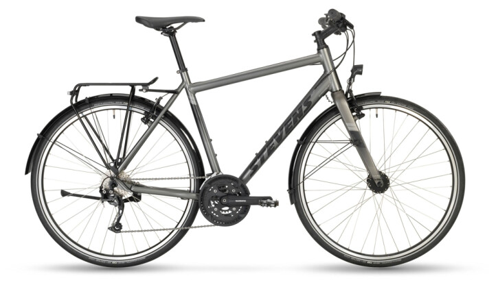 Citybike Stevens 4X Lite Tour Gent 2020