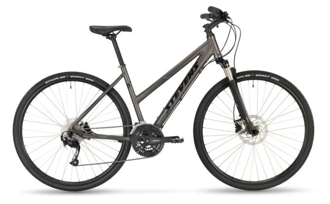 Mountainbike Stevens 4X Lady 2020