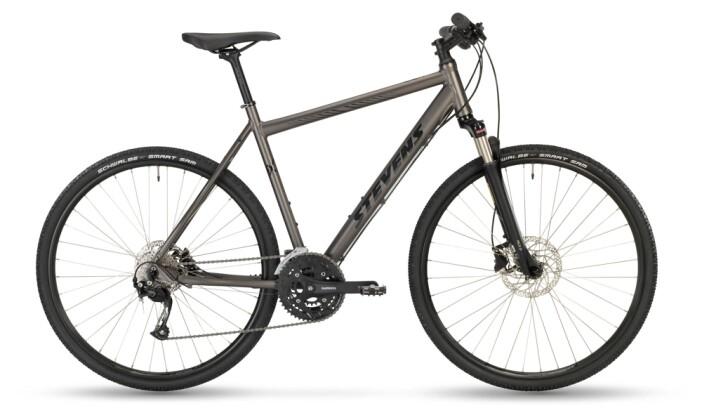 Mountainbike Stevens 4X Gent 2020