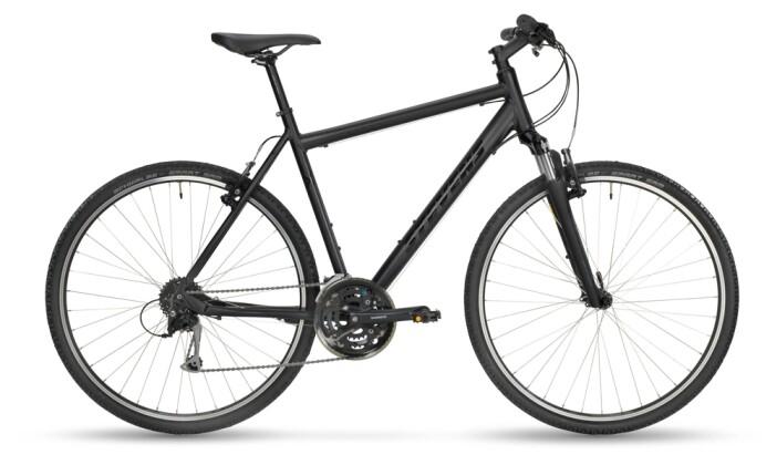 Mountainbike Stevens 3X Gent 2020