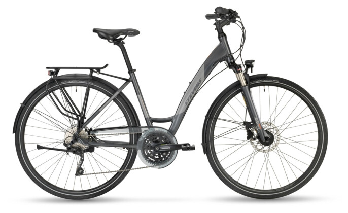 Trekkingbike Stevens Primera Forma 2020