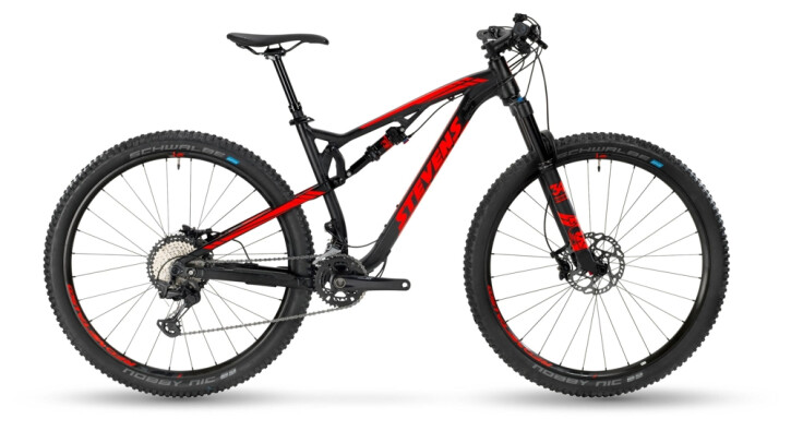 "Mountainbike Stevens Jura ES 29"" 2020"