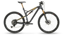 "Mountainbike Stevens Jura Carbon SL 27.5"""