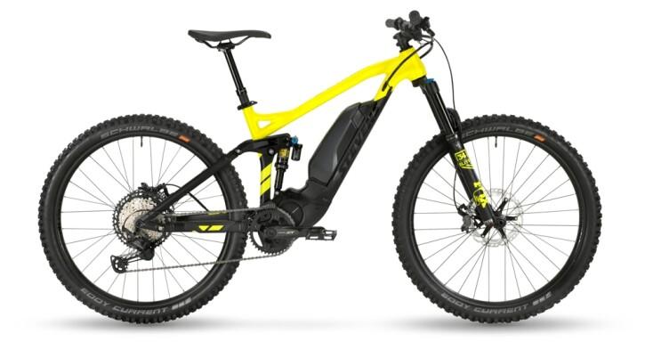 """E-Bike Stevens E-Whaka ES 27.5"""" 2020"""