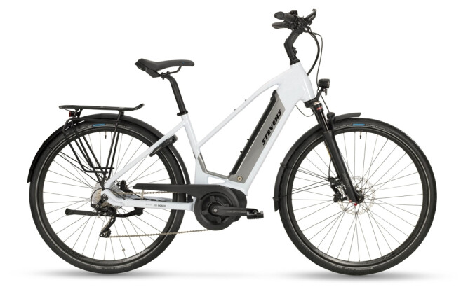 E-Bike Stevens E-Triton PT5 Lady 2020