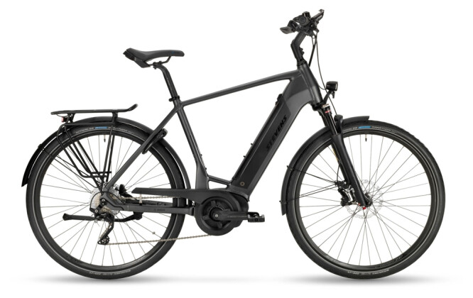 E-Bike Stevens E-Triton PT5 Gent 2020