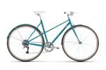Urban-Bike Bombtrack TRINITY