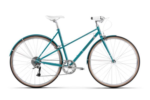 Urban-Bike Bombtrack TRINITY 2020