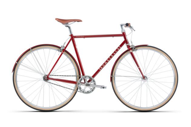 Urban-Bike Bombtrack OXBRIDGE 2020