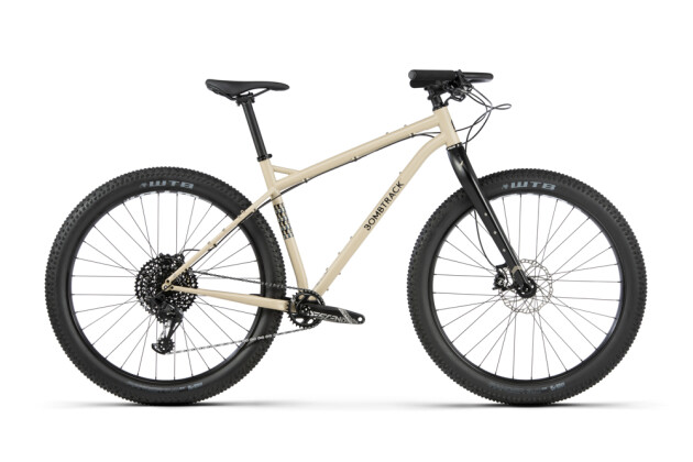 Mountainbike Bombtrack BEYOND + ADV 2020