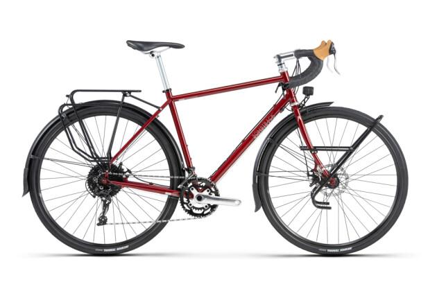 Trekkingbike Bombtrack ARISE TOUR 2020