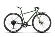 Urban-Bike Bombtrack ARISE GEARED