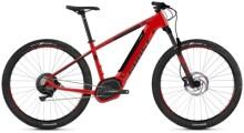 E-Bike Ghost Hybride Teru PT B5.9 AL U rot