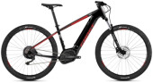 E-Bike Ghost Hybride Teru PT B3.9 AL U schwarz