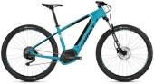 E-Bike Ghost Hybride Teru PT B3.9 AL U blau