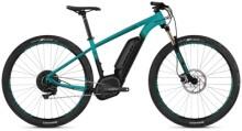 E-Bike Ghost Hybride Teru B4.9 AL U blau
