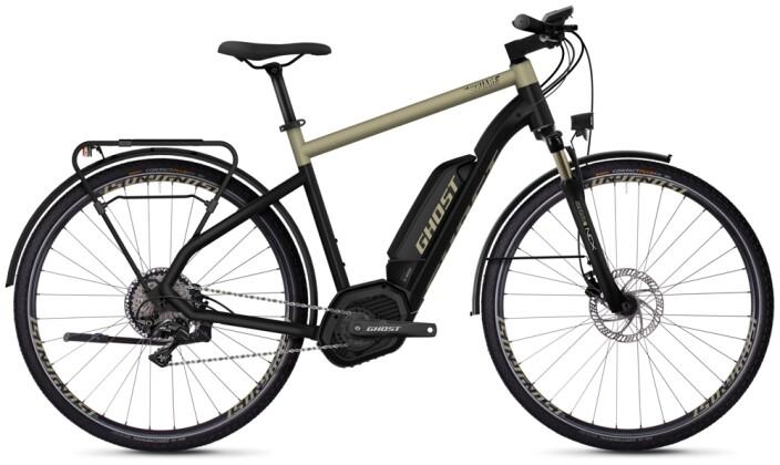 E-Bike Ghost Hybride Square Trekking B5.8 AL U 2020
