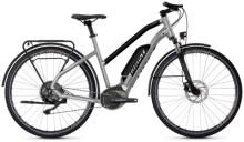 E-Bike Ghost Hybride Square Trekking B2.8 AL W