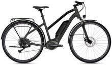 E-Bike Ghost Hybride Square Trekking B1.8 AL W