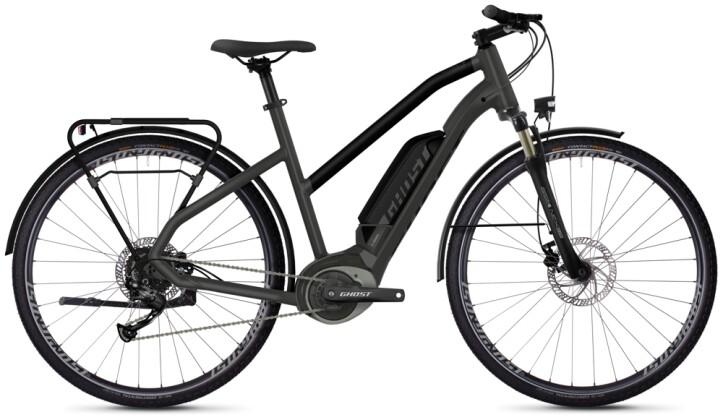 E-Bike Ghost Hybride Square Trekking B1.8 AL W 2020
