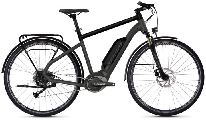 E-Bike Ghost Hybride Square Trekking B1.8 AL U 2020
