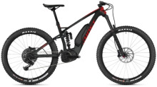 E-Bike Ghost Hybride SLAMR X S7.7+ LC