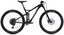 Mountainbike Ghost Slamr X5.9 AL U
