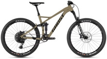 Mountainbike Ghost Slamr 4.7 AL U