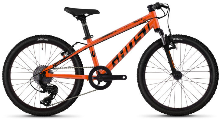 Mountainbike Ghost Kato 2.0 AL U orange 2020