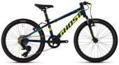 Mountainbike Ghost Kato 2.0 AL U blau