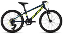 Mountainbike Ghost Kato 2.0 AL U blau