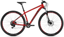Mountainbike Ghost Kato 7.9 AL U rot