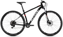 Mountainbike Ghost Kato 7.9 AL U schwarz